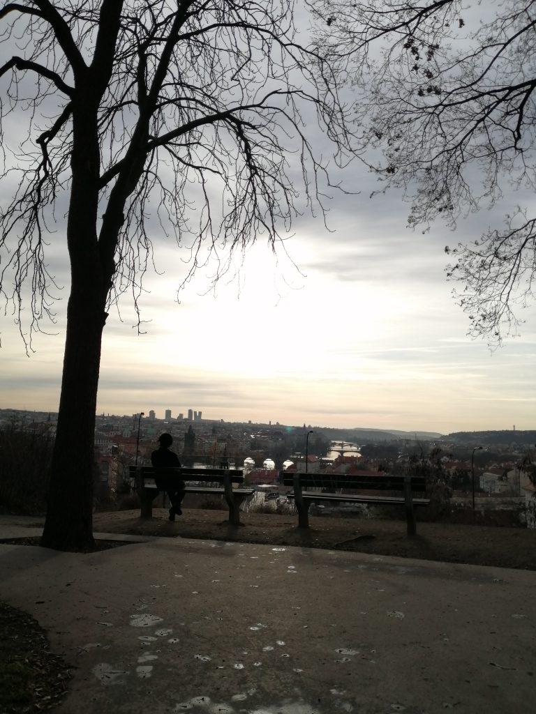 Park Letenská pláň