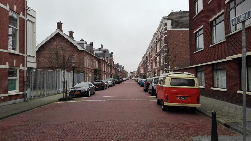 Holandsko, Belgicko -> Amsterdam, Haag, Rotterdam, Brusel