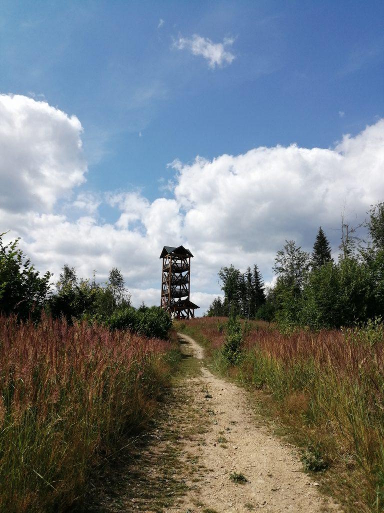 Rozhľadňa Tábor