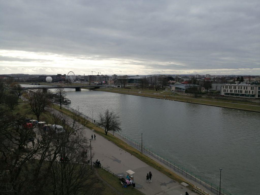 rieka Wisla