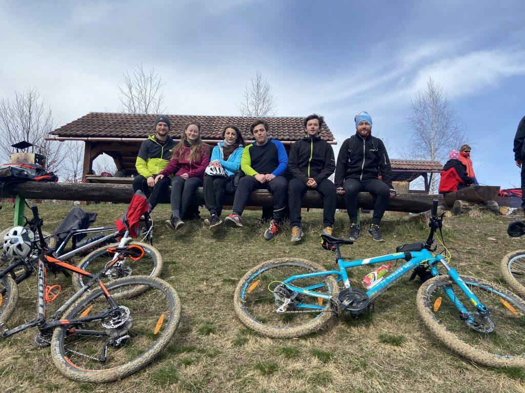 Slovensko -> Závršie-Ľalinok, Javorníky – bike