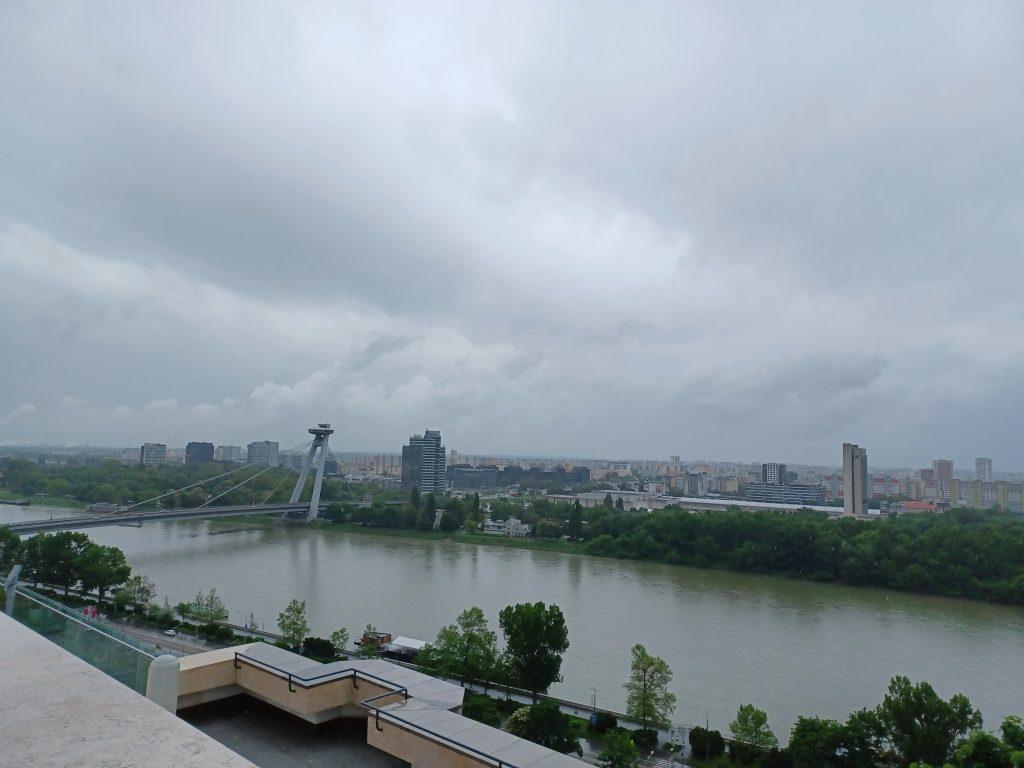 Slovensko -> Bratislava